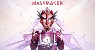 Maskmaker ya disponible, trailer para PSVR