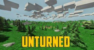 UNTURNED aterrizará en PS4 este otoño