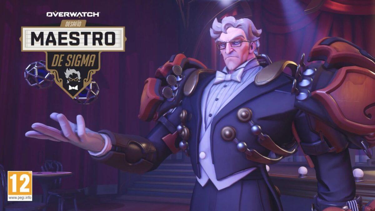 Maestro de Sigma