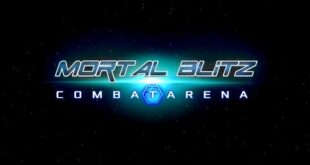 Mortal Blitz: Combat Arena será grátis en PSVR