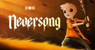 Neversong, trailer oficial de lanzamiento