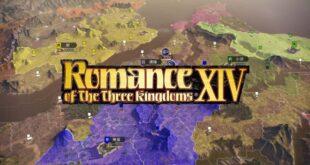 Análisis Romance of the Three Kingdoms XIV –   Estrategia en tiempos de Dinastía Han
