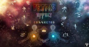 Tetris Effect anuncia, su expansión multijugador