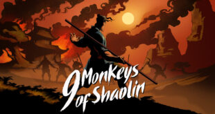 Análisis de 9 Monkeys of Shaolin: El beat'em up al estilo Shaolin