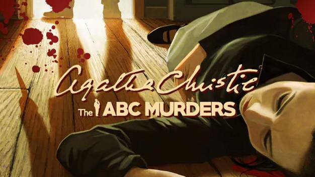 Agatha Christie The ABC Murders Main theme