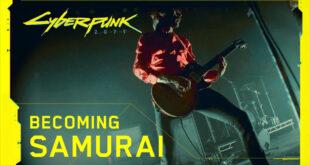 Más detalles de Cyberpunk 2077 en Night City Wire part 2