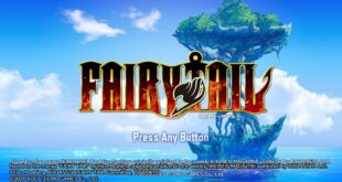 Análisis Fairy Tail – Juguemos con magia