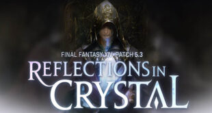 Final Fantasy XIV Reflections in Crystal 5 3 patch