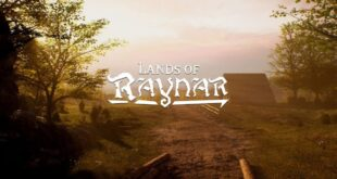 Lands of Raynar anunciado para PlayStation 5