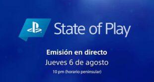 Nuevo State of Play para el 6 de agosto