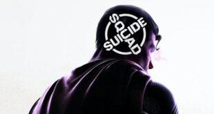 Suicide Squad es lo nuevo de Rockesteady