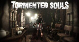 Tormented Souls anunciado para PS5
