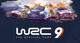 WRC 9 se marcha a Japón en su trailer