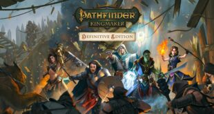 Análisis Patfhinder: Kingmaker Definitive Edition