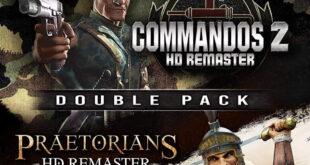 Análisis Commandos 2 y Praetorians HD Remaster