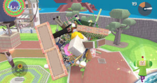 Katamari Damacy Reroll llega a PS4