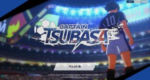Análisis Captain Tsubasa Rise of New Champions – Dragon Screamer