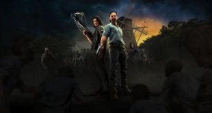 The Walking Dead Onslaught, nuevos detalles