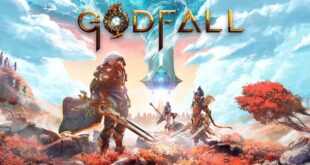 Godfall saldrá en noviembre para PS5
