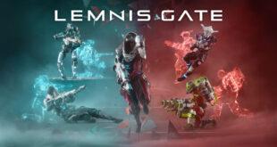 Lemnis Gate nos invitará a usar el tiempo como arma