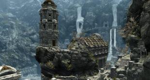 Markarth, nuevo DLC para Elder Scrolls Online