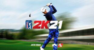 Análisis PGA TOUR 2K21 – Hoyo en uno.