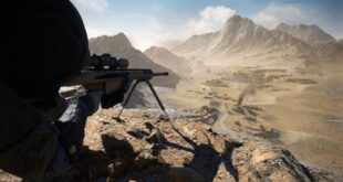 Sniper Ghost Warrior Contracts 2 _screenshot_4