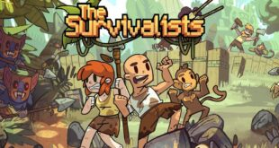 Análisis de The Survivalists – Náufrago pixelado