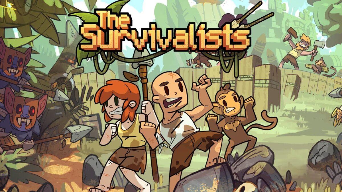The Survivalists main theme