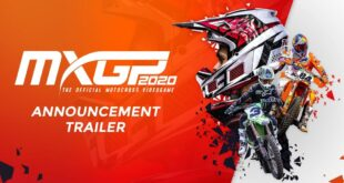MXGP 2020 es oficial