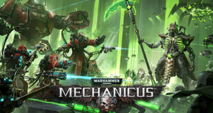 Análisis Warhammer 40.000 Mechanicus – El Dios Maquina