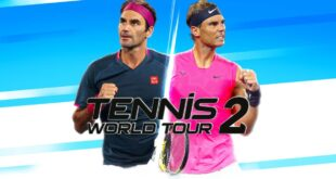 Análisis Tennis World Tour 2 – Bola de partido