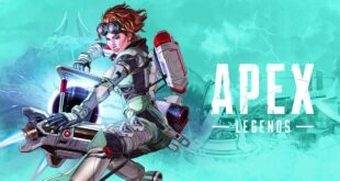 Apex Legends Season 7 horizon theme