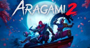 Aragami 2 muestra su primer video diario de desarrollo