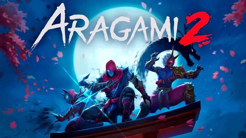 Aragami 2 main theme
