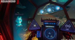 Nueva actualización para Star Wars: Squadrons: The Mandalorian