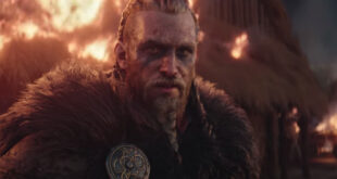 Assassins Creed Valhalla, trailer para televisión