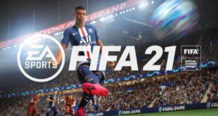 FIFA 21 llegará a Playstation 5 a comienzos de diciembre