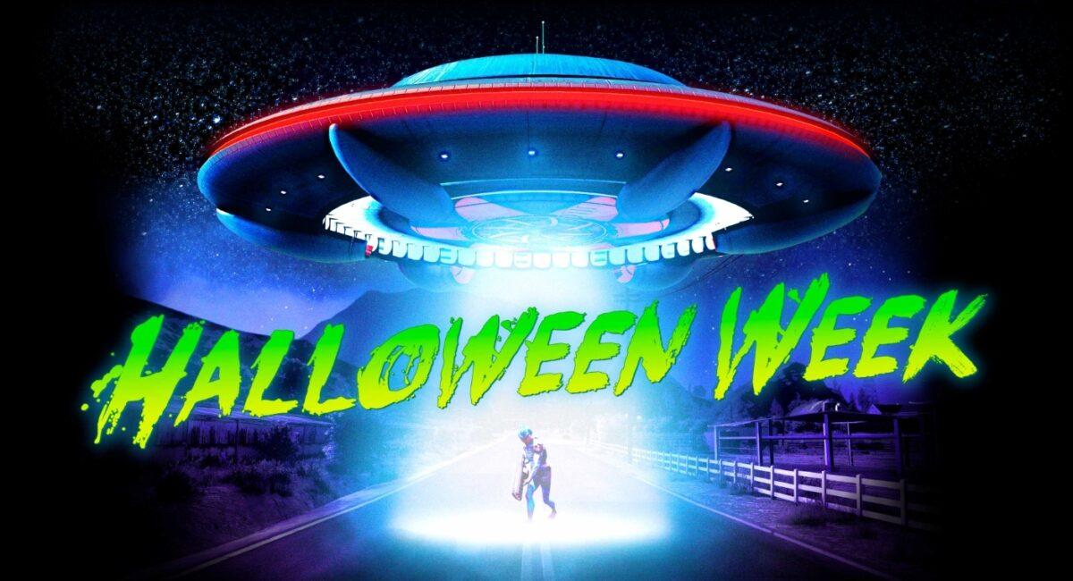 Halloween 2020 Theme Online GTA Online halloween 2020 theme   LivingPlayStation