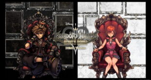 La demo jugable de Kingdom Hearts Melody of Memory ya disponible