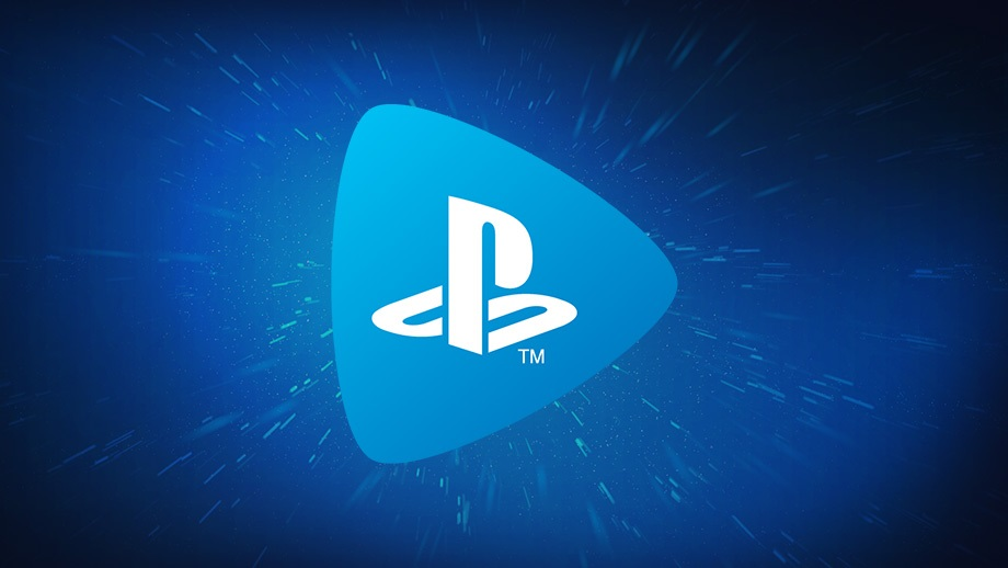 Playstation now main theme