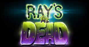 Ray's The Dead llegará a Playstation 4 a finales de octubre