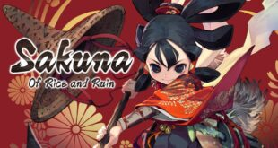 Sakuna of Rice and Ruin se luce en un nuevo vídeo