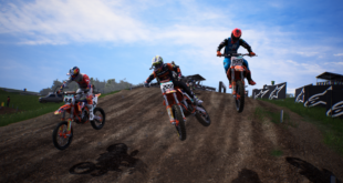 Primer vídeo gameplay de MXGP 2020