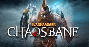 Warhammer: Chaosbane estará en la next gen