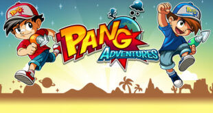 "Pang Adventures ""Buster Edition"" ya disponible"