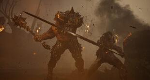 Mortal Shell llega hoy a PS4 en edición física