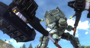 Earth Defense Force 5 ya disponible en formato físico en Europa