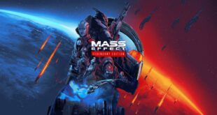 Análisis de Mass Effect Legendary Edition – La versión definitiva para la posteridad