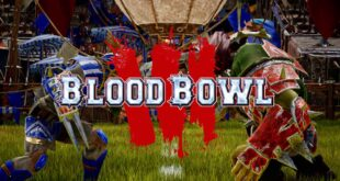 Blood Bowl 3 Main Theme